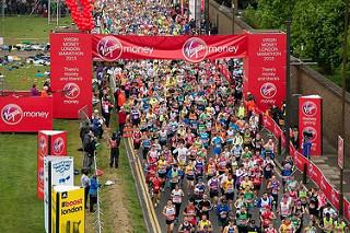 maraton de londres 2016 oneinamillion