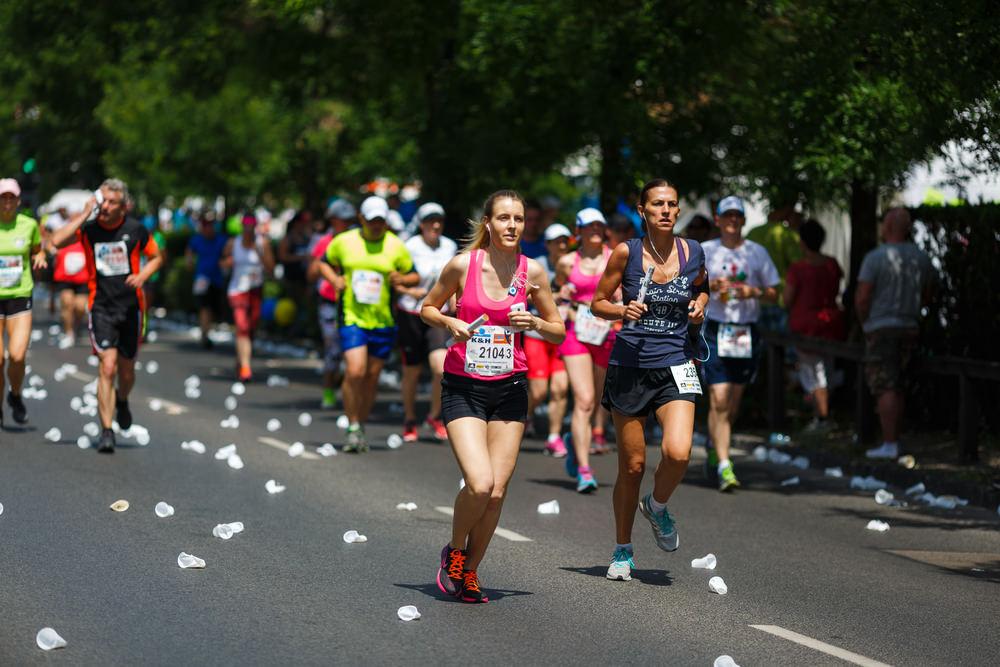 correr medio maraton runmx plan entrenamiento