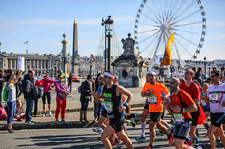 maraton de paris resultados 2016 2017