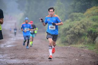 resultados split adidas 12K trail la marquesa