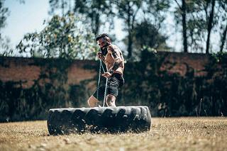 Fernando Casanova atleta corredor obstaculos
