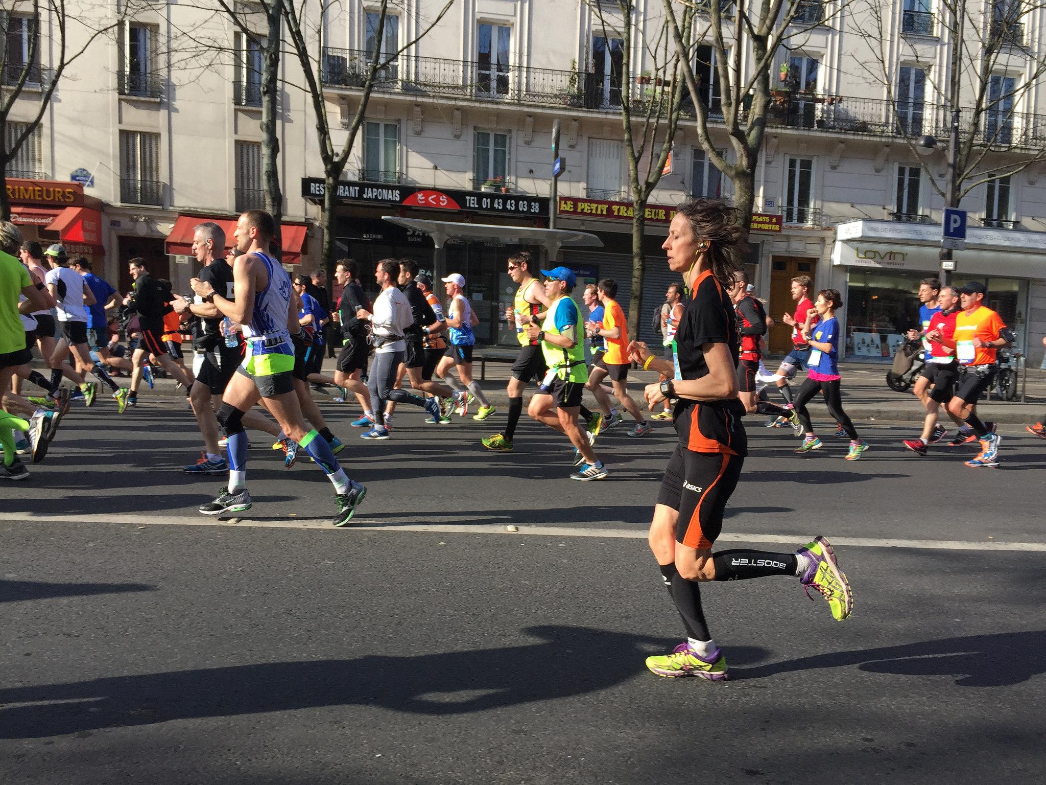 consejos plan entrenamiento maraton 4 horas