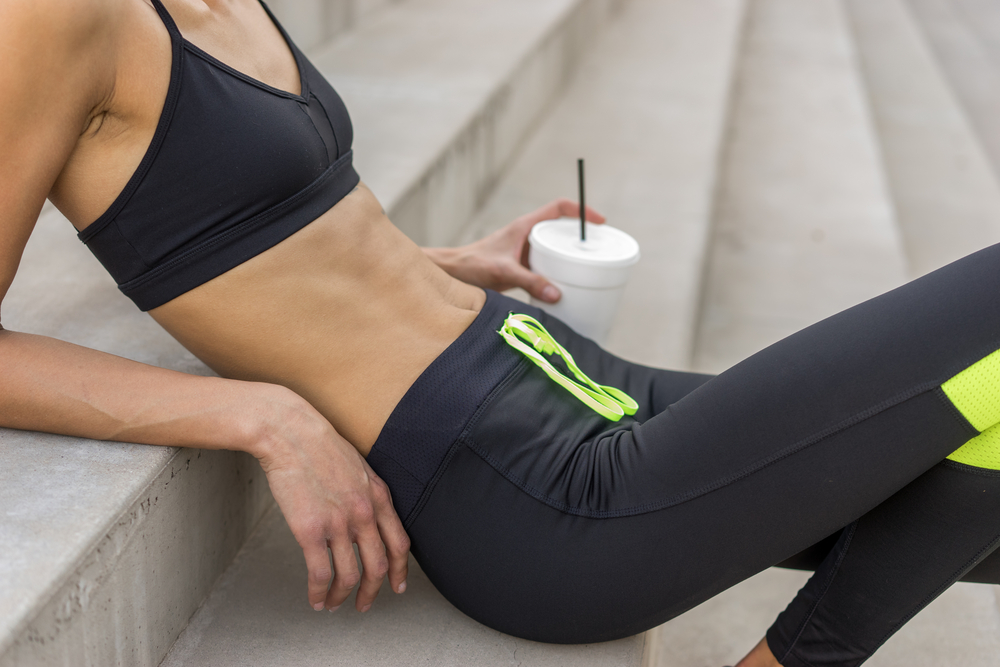 bebidas energeticas corredores correr running