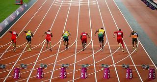 horarios atletismo juegos olimpicos rio 2016 olimpiadas brasil