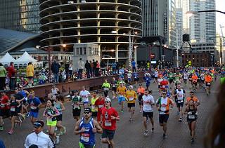 inscripciones al maraton de chicago 2017