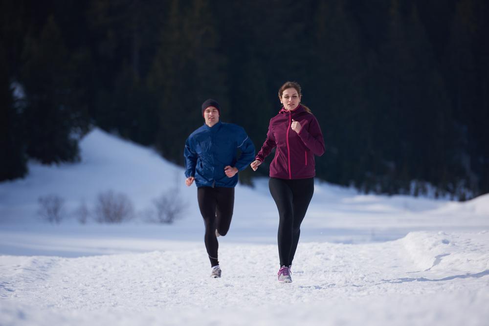 consejos correr en frío invierno running