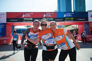 registro inscripciones sorteo maraton de chicago 2017