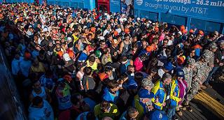 sorteo loteria maraton de nueva york 2017