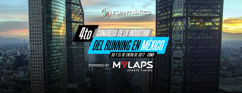 congreso run mexico 2017 industria running