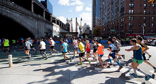 encuesta calzado correr running mexico