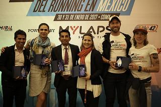 congreso industria del running run mexico run mx