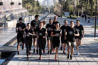 adidas runners mexico city splits adidas 2017 inscripciones