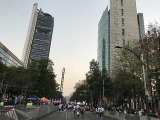 at&t run cdmx ciudad de mexico 10K