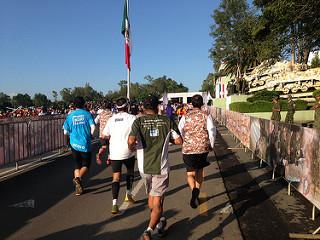 carrera sedena 5k y 10K 2017