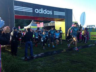 splits adidas 9K inscripciones 2017 adidas runners