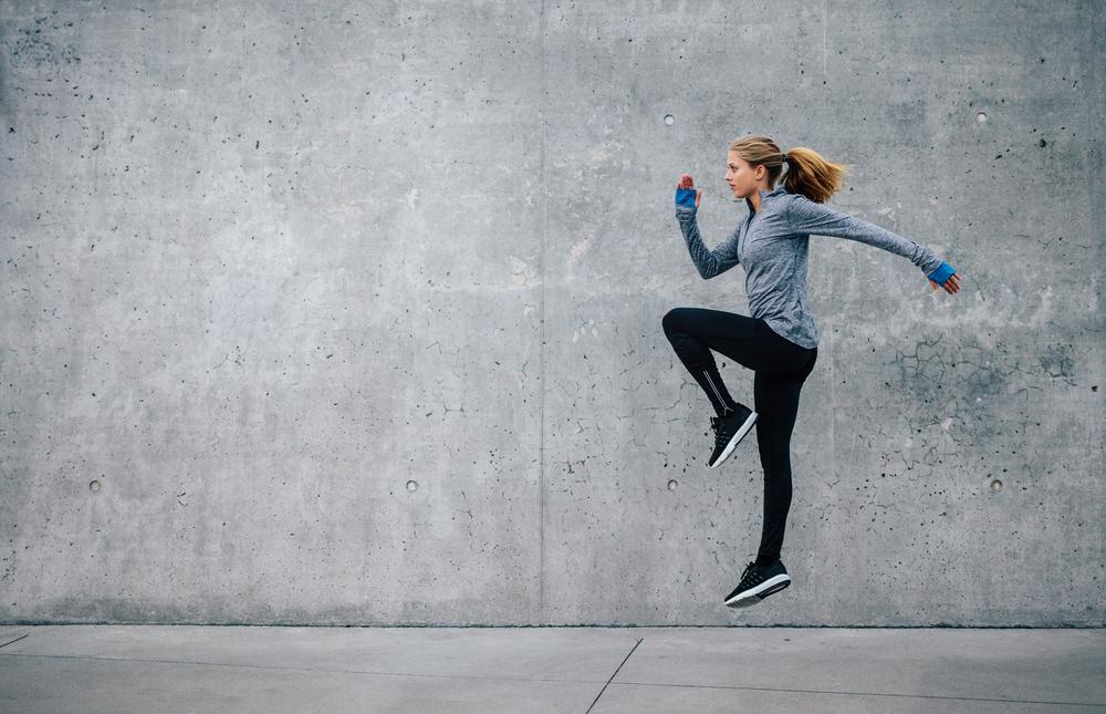 drills tecnica correr running