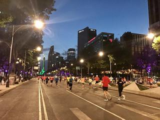 rock n roll medio maraton ciudad de mexico resultados tiempos