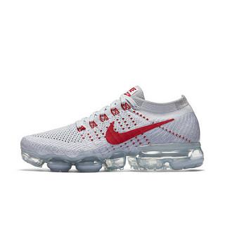nike air vapormax tenis zapatillas correr