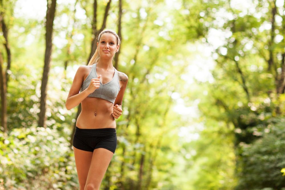 como quemar calorias bajar de peso correr running
