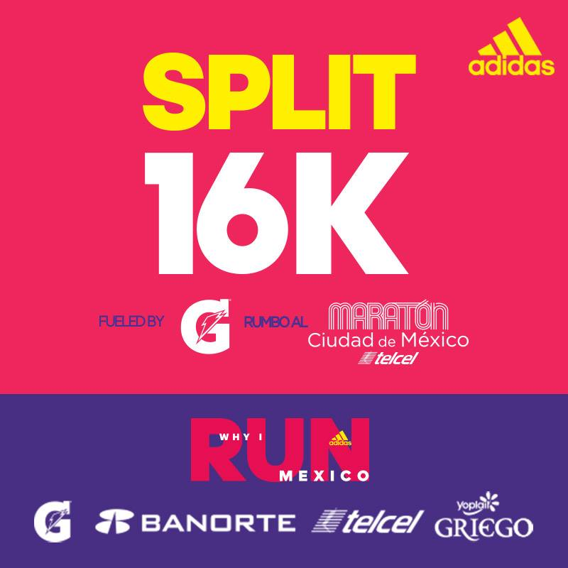 inscripiones splits adidas 2017