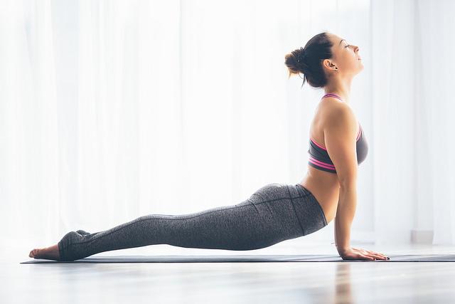 yoga después de correr post-run corredores runners