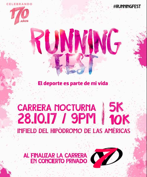 running fest liverpool carrera 5K 10K