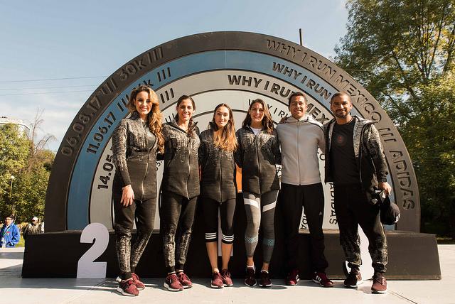adidas 21K resultados runners