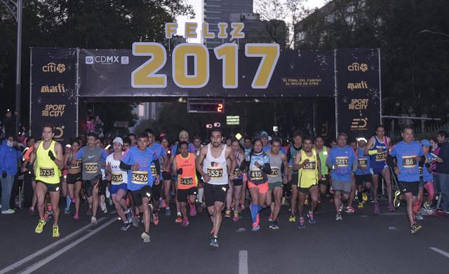 carrera san silvestre 2017 inscripciones emocion deportiva