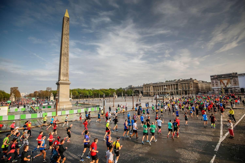 maraton paris 2020 coronavirus