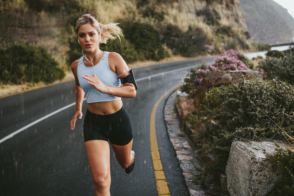 musica para correr runmx spotify fitness