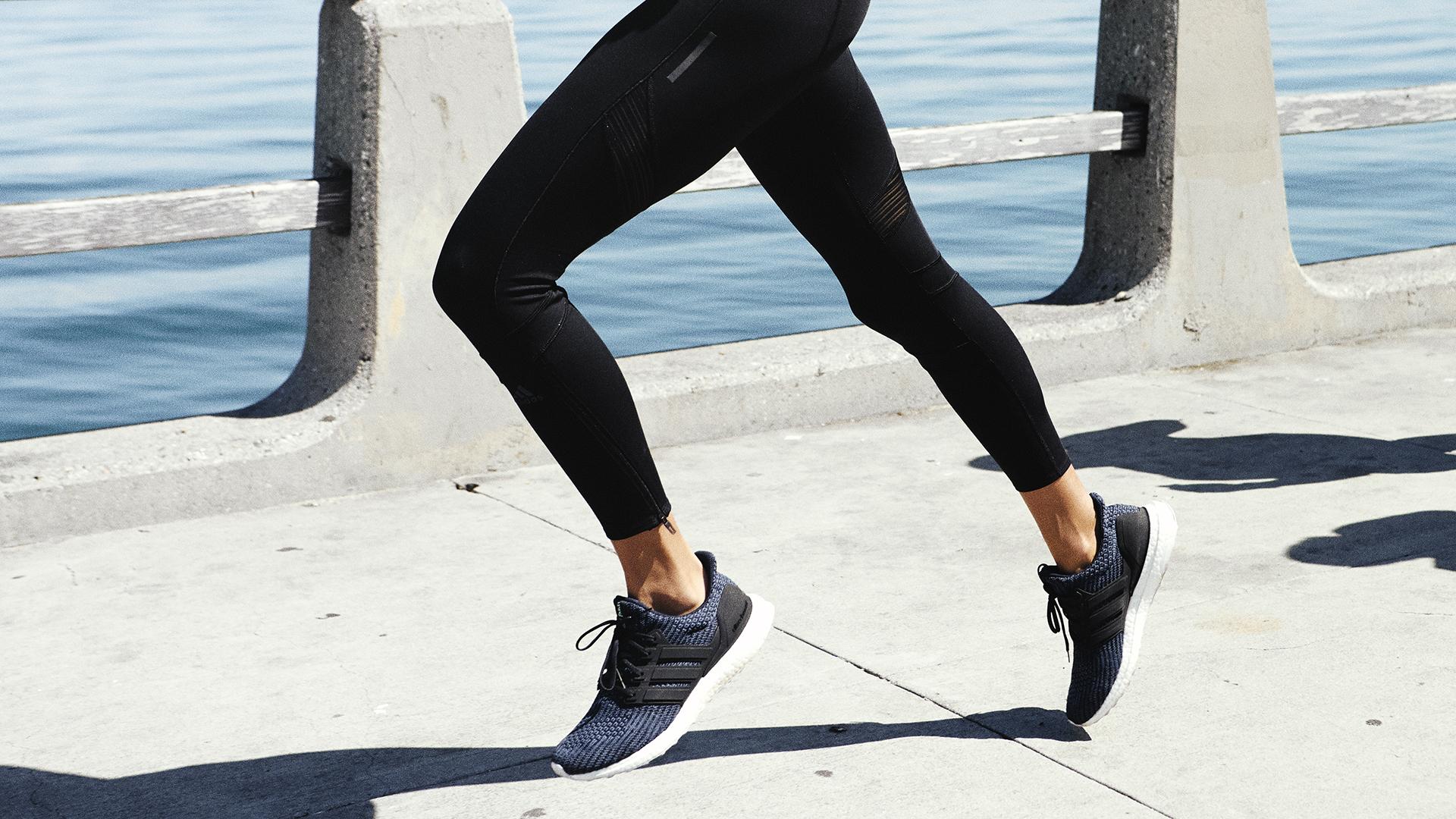 adidas ultraboots parley deep blue