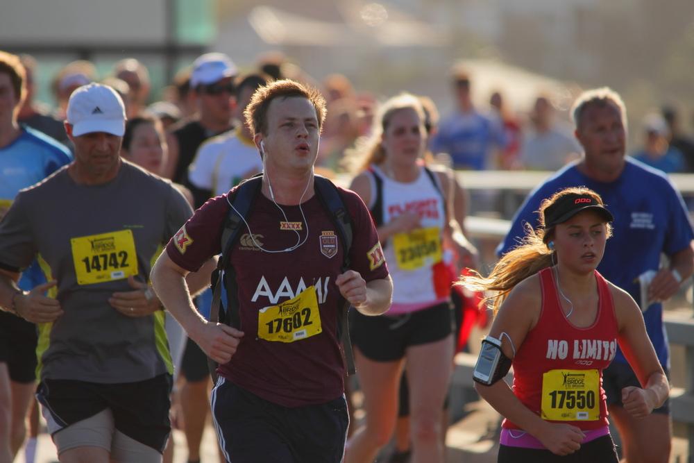 consejos entrenamiento para carrera 10K