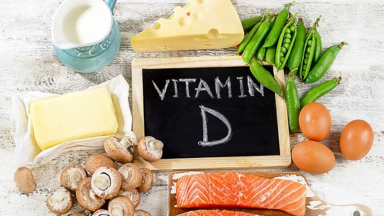 vitamina d nutricion atletas