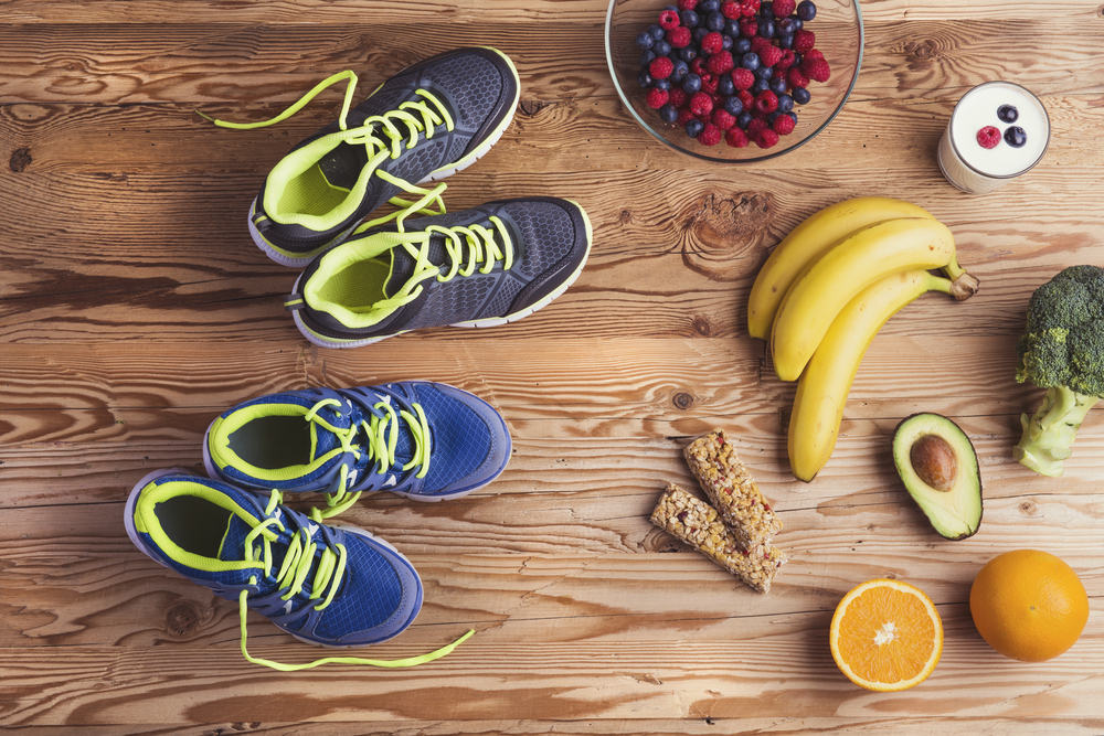 que comer antes del maraton nutricion corredores