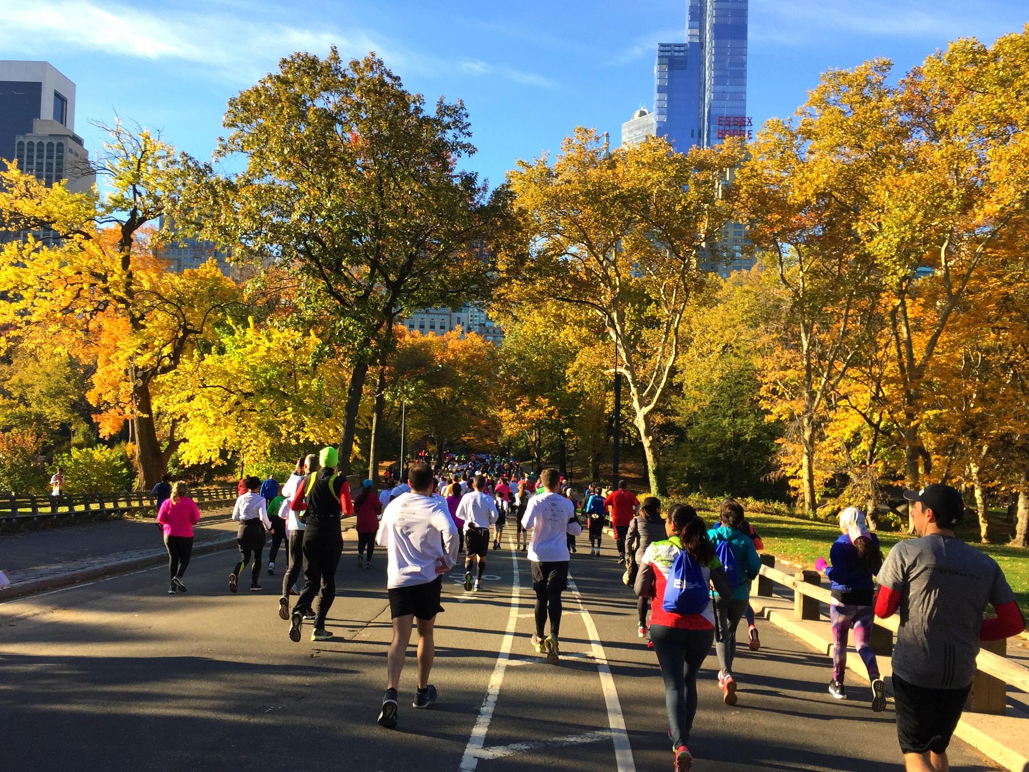juan luis barrios maraton nueva york