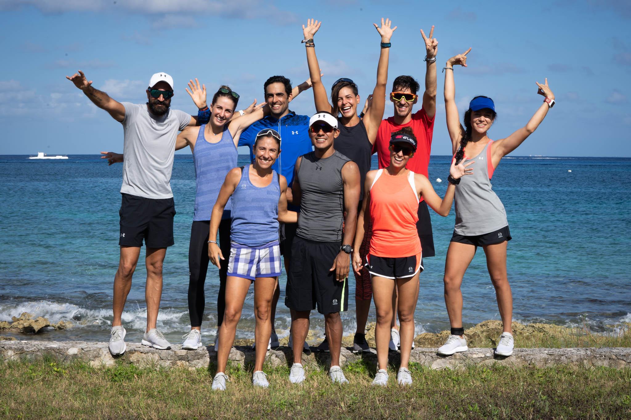 mazda endurance team mexico