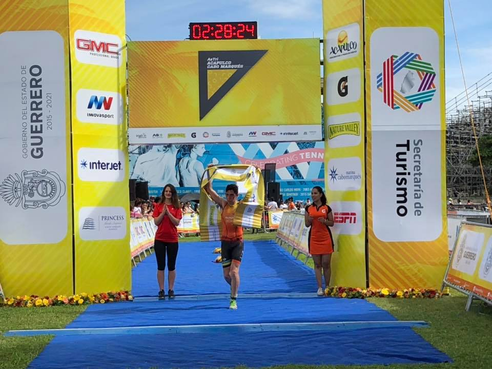triatlon acapulco 2018