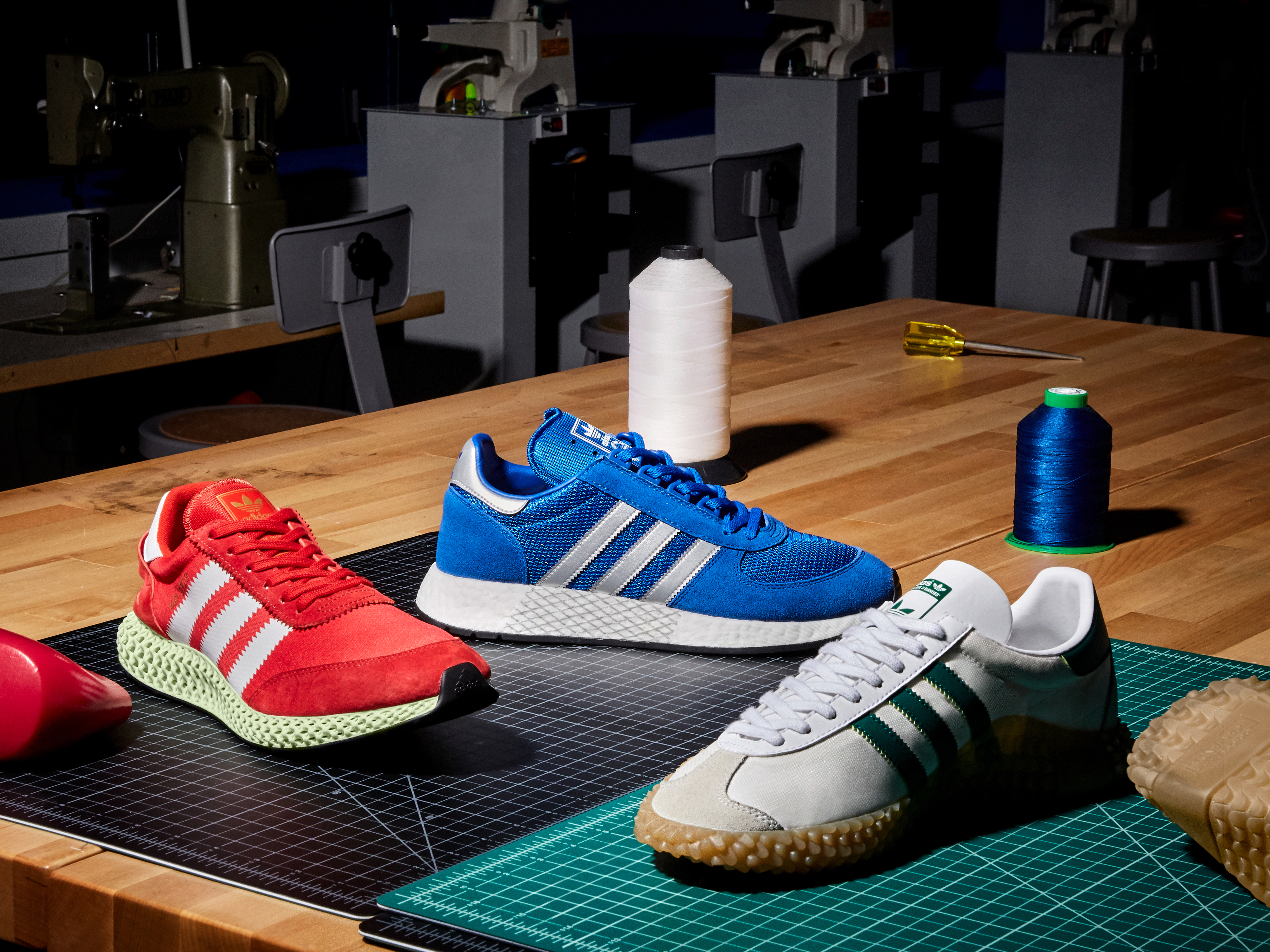 adidas coleccion never made