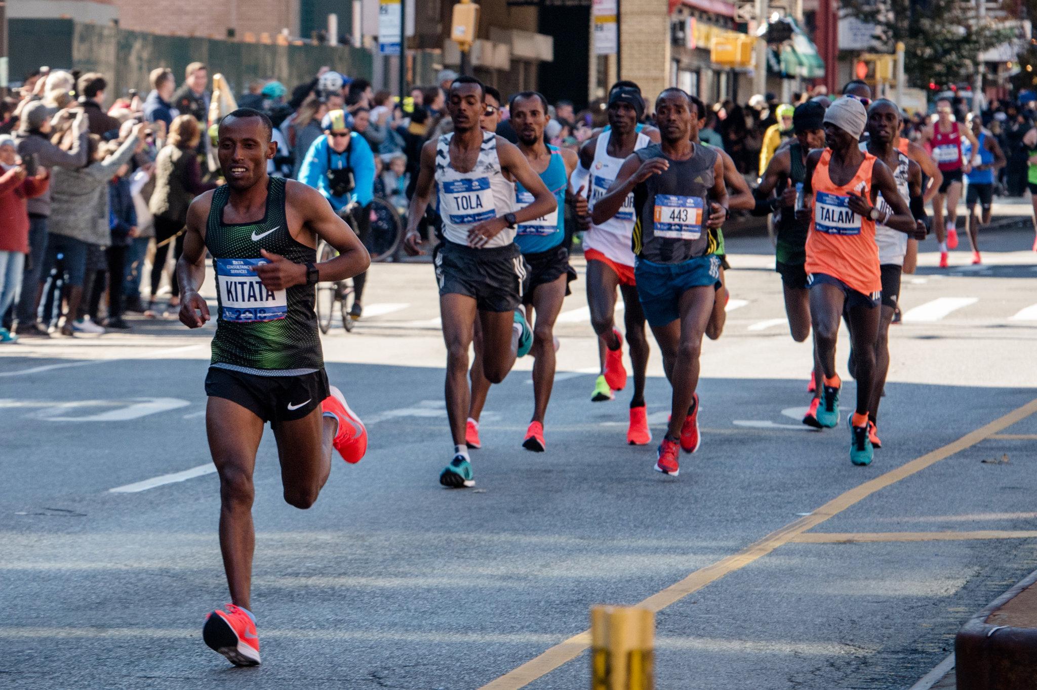 juan luis barrios maraton nueva york 2018