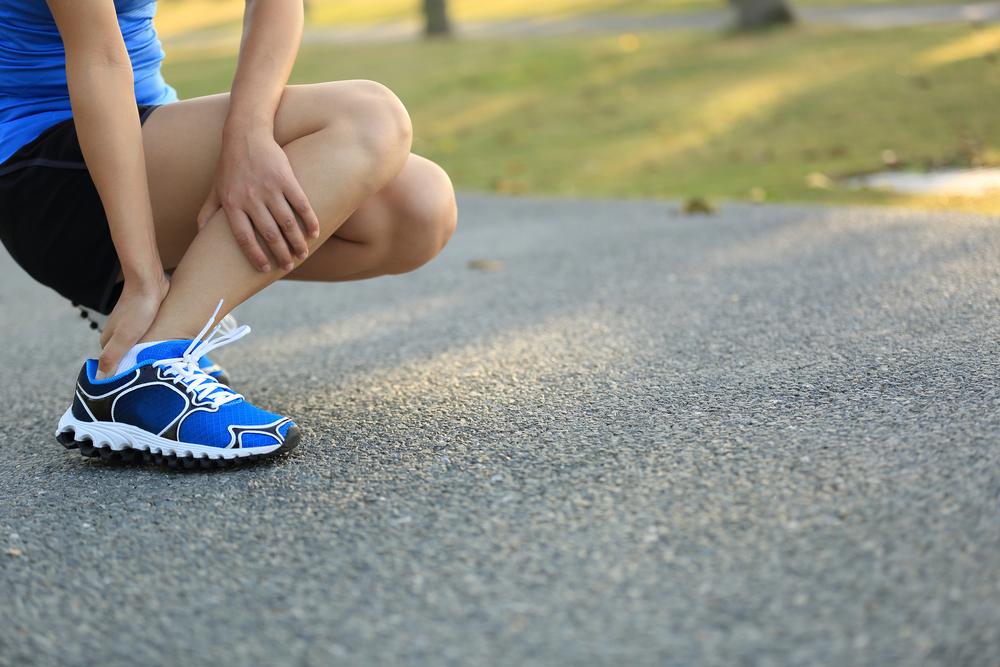lesiones corredores tendon de aquiles