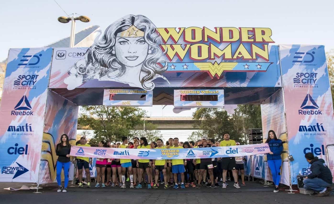 carrera wonder woman 2019