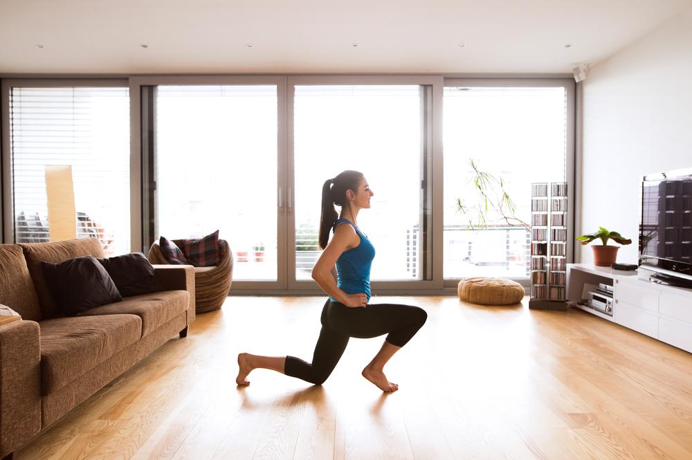 entrenamiento intervalos fitness