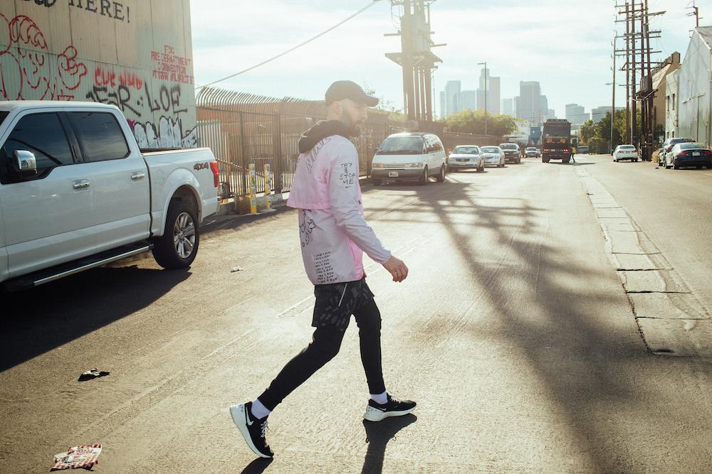 Nike Running x Nathan Bell