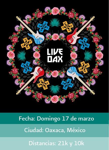rock n roll oaxaca 2019