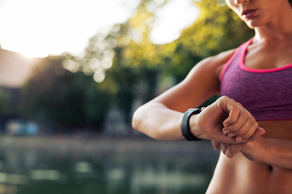 reloj monitor ritmo cardiaco