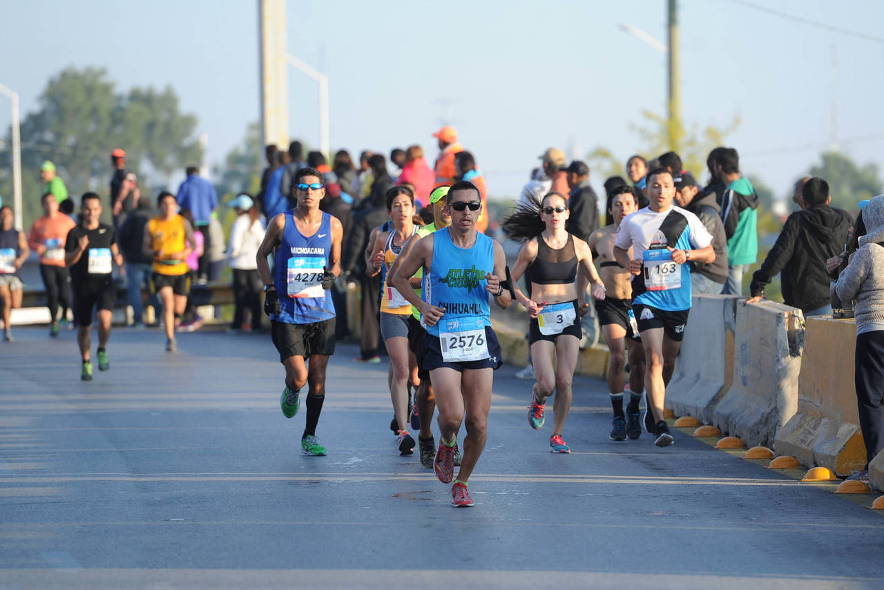 inscripciones maraton lala 2020