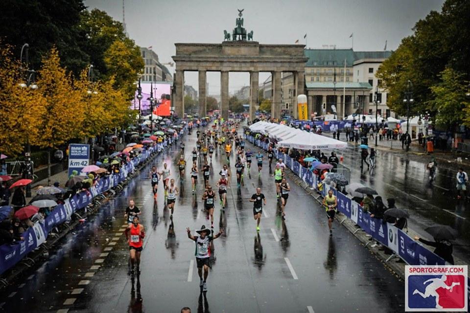 luis vieyra maratonista berlin 2019