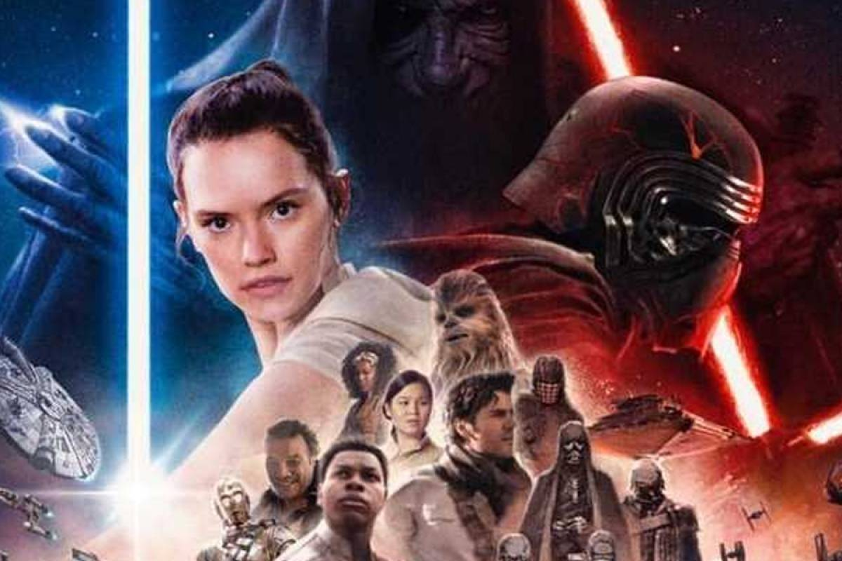 stars wars run 2019