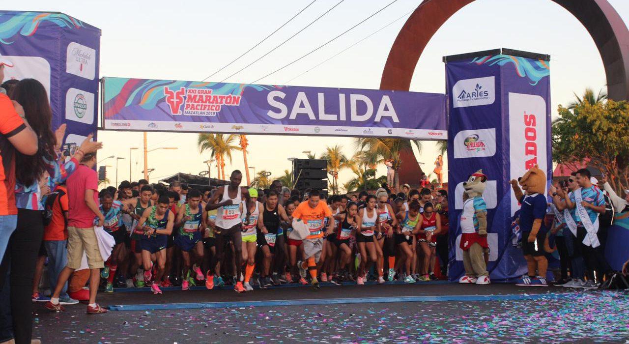 maraton pacifico 2019