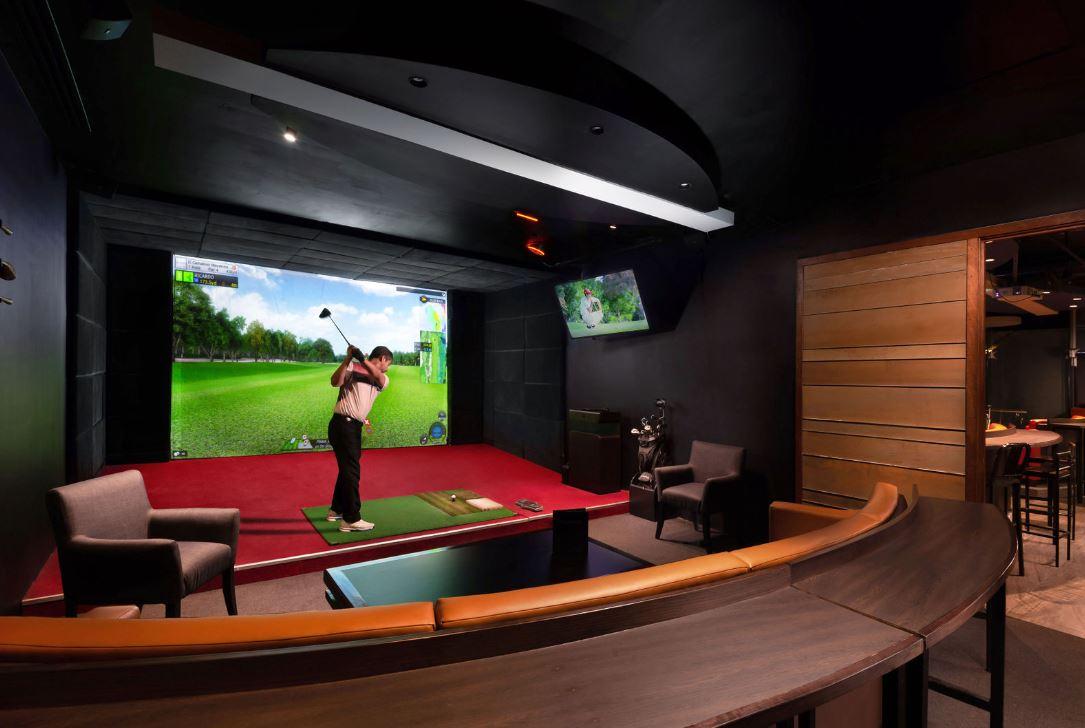 mulligans golf simulador cdmx monterrey